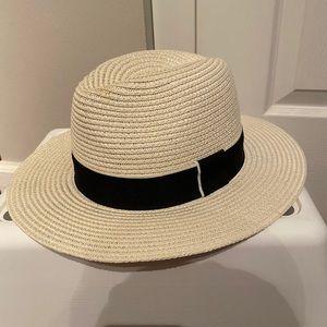 Michael Stars Adjustable Panama Hat